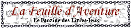 Logo Feuille d'Aventure