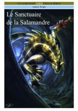Le Sanctuaire de la Salamandre