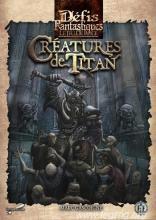 Créatures de Titan (Scriptarium)