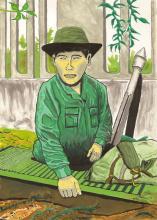AVH Vietnam 3 : La rivière des parfums