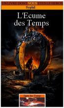 L'Ecume des Temps 4605