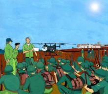 AVH Vietnam : Tome 1