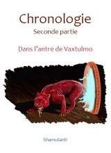 Couverture de Chronologie Seconde partie