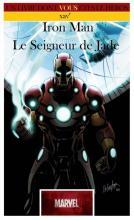 IRON MAN - LE SEIGNEUR DE JADE