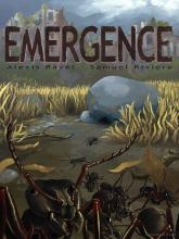Emergence, disponible sur le GameBookstore