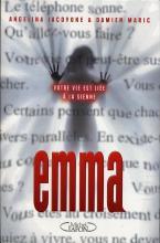Couverture Emma