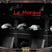 Morgue niveau 1 Morgue_1