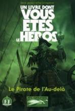 Couverture du Pirate de l'Au-delà