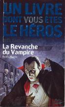 Couverture de la Revanche du Vampire